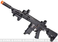 APS (ASR 111) M4 Guardian Full Metal Airsoft Electric Blowback AEG Rifle $260/$192