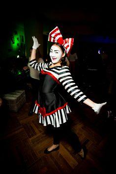 Mime Makeup, Barbados, Ronald Mcdonald, Folk, Darth Vader, Life, Fictional Characters, Style, Clowns