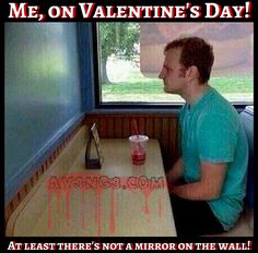 Happy Valentine's Day!   ❤  #valentines #love #lol #humor #av3ng3  Check out my Facebook Page for more humorous and patriotic shit! Facebook.com/Av3ng3.this Twitter & Instagram: @av3ng3