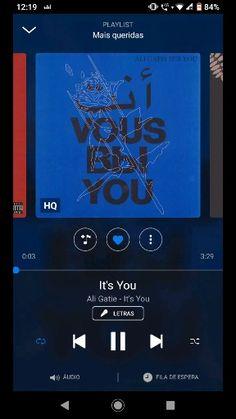 It's you- Ali Gatie- My favorite songs Happy Music Video, Music Video Song, Music Lyrics, Music Quotes, Music Videos, Music Mood, Mood Songs, Depressing Songs, Love Songs Playlist