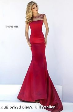 Sherri Hill 32351 Sherri Hill Prom Dresses, Pageant Dresses, Quinceanara Dresses, Sherri Hill, Arkansas, Jovani, Mac Duggal, First Impressions