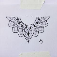 New tattoo geometric mandala simple Ideas Mandala Tattoo Design, Dotwork Tattoo Mandala, Geometric Tattoo Design, Mandala Drawing, Tattoo Designs, Simple Mandala Tattoo, Geometric Mandala Tattoo, Henna Mandala, Henna Designs