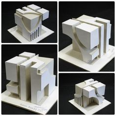 Design of Architectural Environment architecture, Cubic Architecture, Maquette Architecture, Concept Models Architecture, Architecture Model Making, Architecture Drawings, Futuristic Architecture, Architecture Design, Computer Architecture, Enterprise Architecture