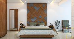 Indian Bedroom Design, Simple Bedroom Design, Bedroom Furniture Design, Master Bedroom Design, Bed Furniture, Bedroom Decor, Restaurant Interior Design, Room Interior Design, Apartment Interior