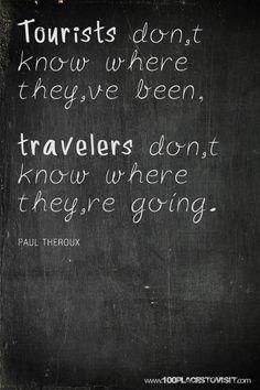 via Tourism On The Edge