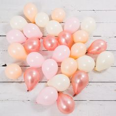 Baby Shower Balloon Garland | Bubblegum Balloons | Party Shop Uk