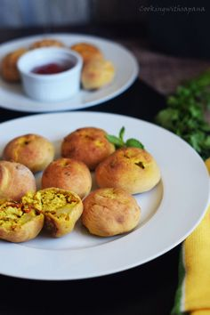 Knish,baked knish ,European snack