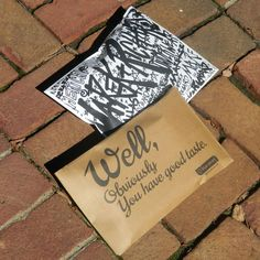 Branded Product Packaging Recycled Eco Friendly Material by EnvelopeSpot on Etsy