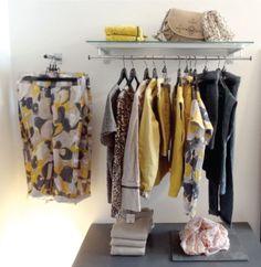 Boutique - 45 rue Charlot 75003 Paris #epleandmelk #ete13