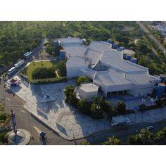Centro de ciencias, in Culiacan, Sinaloa, Mexico.