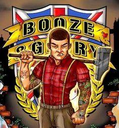 booze and glory