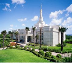 Porto Alegre, Brazil Temple