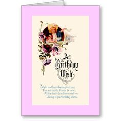 >>>Order          Birthday Wish Greeting Cards           Birthday Wish Greeting Cards today price drop and special promotion. Get The best buyDiscount Deals          Birthday Wish Greeting Cards Review on the This website by click the button below...Cleck See More >>> http://www.zazzle.com/birthday_wish_greeting_cards-137907566704844286?rf=238627982471231924&zbar=1&tc=terrest