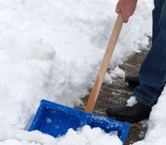 Discover why shoveling snow can cause a heart attack, and get Dr. Sinatra's top advice for clearing the snow while protecting your heart.