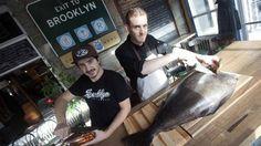 Brooklyn Warehouse, Halifax, NS: 10 Great Destination Restaurants - MensJournal.com