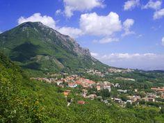avellino italy   Italy - Campania - Avellino - Ospedaletto - Summonte