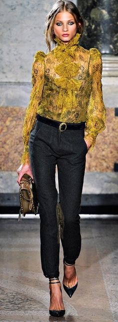 Pucci Love this color-combination