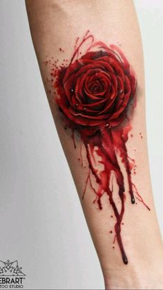 Dope Tattoos, Pretty Tattoos, Unique Tattoos, Beautiful Tattoos, Awesome Tattoos, Skull Rose Tattoos, Body Art Tattoos, Hand Tattoos, Sleeve Tattoos
