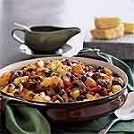 Southwest Cornbread and Chorizo Dressing Recipe | MyRecipes.com