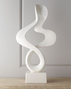 Free-Form Sculpture by John-Richard Collection at Neiman Marcus.