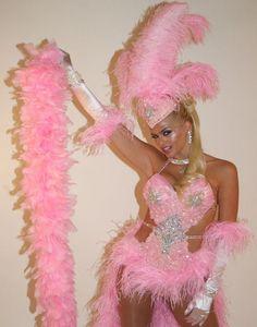 Anna Nicole Smith.