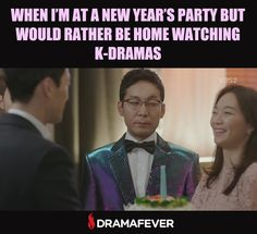 Celebrate the new year the right way with an Oh My Venus marathon!