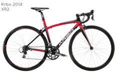 Bicicleta Krbo 2014 XR2 http://krbobike.com/ #Bicicleta #bike #Ruta #Road #Krbo #ciclismo