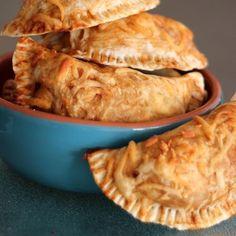 BBQ Chicken Empanadas Recipe | Key Ingredient