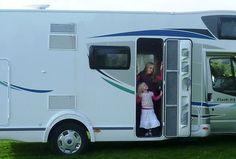motorhomes campervans for first time buyers | Motorhomes News | Scoop.it