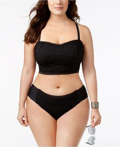 Question Plus size bikini underwear apologise