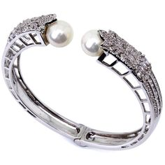 Find More Information about Latest Fashion Woman Classic Vintage bracelets Top Quality Zircon and Pearl Bangles Prong Setting Propose Marriage,High Quality bracelet jewelry,China bracelet fashion jewelry Suppliers, Cheap bracelets boys jewelry from Fashion jewelry and watches on Aliexpress.com