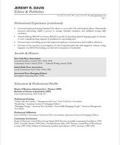 Free Resume Templates Editor Freeresumetemplates Cv Sample