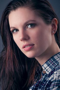 Model: Romy Gerritsen Photographer: Bram van Dal  #beauty #lovely #female #model #Black #White #zwart #wit #studio #Bram #van #Dal #bvdbv #photographer #photo #shoot #Filmnoir #portrait #portret #eye #eyes #headshot #shoot #close-up #closeup #Eindhoven #Blond #Blouse