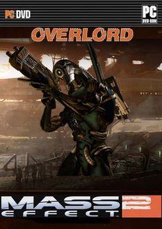 Mass Effect 2- Overlord (2010) grátis ...