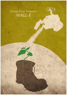 <i>WALL-E</i>