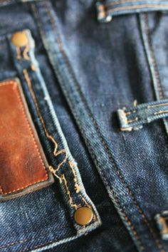 Denim & Workwear from TheDenimIndustry.tumblr.com