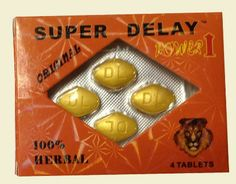 Super Delay Tablets - Recently arrived in the market for treating two sexual disorders of men. It treats premature ejaculation and erectile dysfunction problem in men. An oral drug and should be taken with water. Take it one hour before the sexual act whenever feel urge for the sex. Indulge in a great sex life with this drug Disorders, Drugs, Treats, Feelings, Water, Men, Life, Sweet Like Candy, Gripe Water