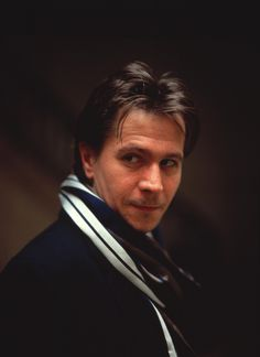 Gary Oldman - For your Monday morning. : )