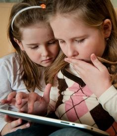 24 educational iPad apps for kids in reading & writing