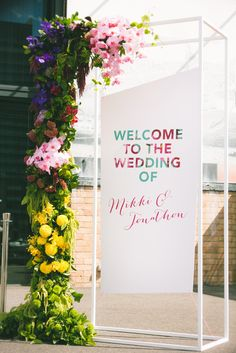Mikki + Jono - Peninsula, Docklands, The Style Co.