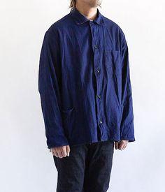 Vintage Euro work jacket