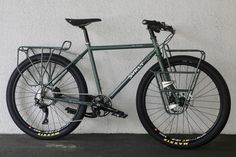 Touring Bicycles, Touring Bike, Mini Bike, Surly Bike, Titanium Bike, Electric Mountain Bike, Urban Bike, Commuter Bike, Bike Style
