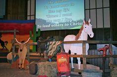 western theme vbs | ... vbs printable work at home with real online jobs bible activities vbs