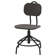 ikea kullaberg swivel chair a desk chair inspired by chairs complete with modern seating position