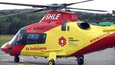 Community-funded air ambulance insists service won't be affected despite State service facing groundings - Irish Examiner Aigle Animal, Flight Paramedic, Service Level Agreement, Call System, Emergency Medical Services, Defence Force, Emergency Vehicles, Coast Guard, Charity