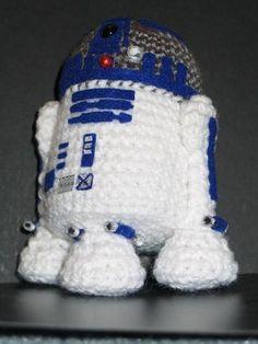 Star Wars Amigurumi Patterns