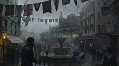 The Order: 1886 is one of the most gorgeous games I have ever played