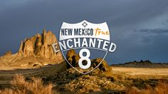 ROAD TRIP FOR TRUE NATIVE CULTURE ENTHUSIASTS- The lingering and active presence of Native tribes in New Mexico plays a key role in making this state so special. Visit their historic homes and marvel at the mysteries of architectural achievements from nearly a thousand years ago. Revel in the sandstone features considered sacred. Then find your way to the still-inhabited Pueblos where dancers keep traditions alive in the form of native foods and dances on summer evenings.