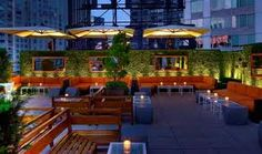 7 Bright Tips AND Tricks: Rooftop Garden Green Roofing school roofing architecture.Modern Shed Roofing. Rooftop Bars Nyc, Rooftop Lounge, Rooftop Restaurant, Rooftop Terrace, Rooftop Decor, Marina Restaurant, Rooftop Gardens, Construction Patio, Nous York