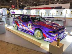 Want to say thank you to everyone who came to visit us at Tokyo Auto Salon Tokyo, Rauh Welt, Liberty Walk, Skyline Gtr, Tuner Cars, Jdm, Japan, Ideas, Tokyo Japan